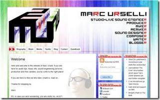 MarcUrselli.com